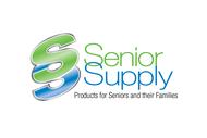 Senior Supply Logo - Entry #42