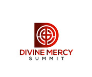 Divine Mercy Summit Logo - Entry #147