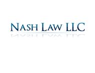 Nash Law LLC Logo - Entry #4