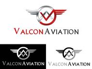 Valcon Aviation Logo Contest - Entry #78