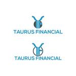 "Taurus Financial (or just ""Taurus"") Logo - Entry #92"