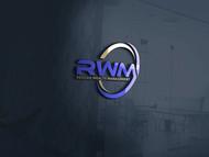 Reagan Wealth Management Logo - Entry #690