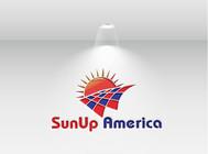 SunUp America Logo - Entry #21