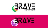 Brave recruitment Logo - Entry #114