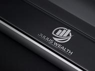 Julius Wealth Advisors Logo - Entry #563