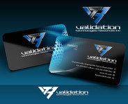 Validation Technologies & Resources Inc Logo - Entry #28