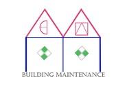 CMW Building Maintenance Logo - Entry #588