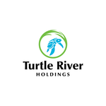 Turtle River Holdings Logo - Entry #287