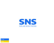 SNS Solar Solutions Logo - Entry #14