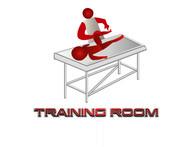 Training Room Logo - Entry #7