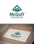 McGuff Financial Logo - Entry #28