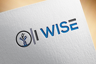 iWise Logo - Entry #457