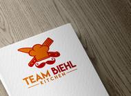 Team Biehl Kitchen Logo - Entry #250
