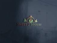 Sweet 2 Savoury Logo - Entry #44