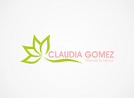 Claudia Gomez Logo - Entry #1