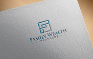 Family Wealth Partners Logo - Entry #111