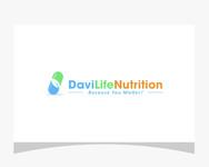 Davi Life Nutrition Logo - Entry #444