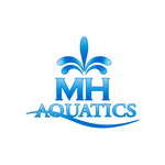 MH Aquatics Logo - Entry #168