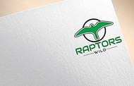 Raptors Wild Logo - Entry #41