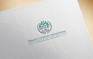 Dermot Courtney Behavioural Consultancy & Training Solutions Logo - Entry #39