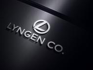 Lyngen Co. Logo - Entry #78