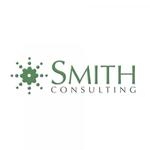 Smith Consulting Logo - Entry #100