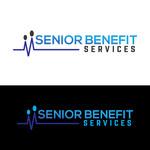 Senior Benefit Services Logo - Entry #18