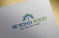 Beyond Food Logo - Entry #243