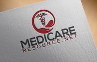 MedicareResource.net Logo - Entry #243