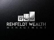 Rehfeldt Wealth Management Logo - Entry #95