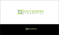 Succession Financial Logo - Entry #253