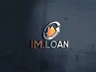im.loan Logo - Entry #865