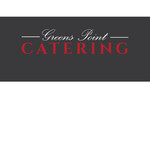 Greens Point Catering Logo - Entry #102