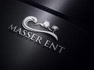 MASSER ENT Logo - Entry #39