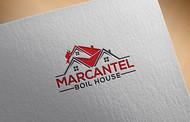Marcantel Boil House Logo - Entry #150