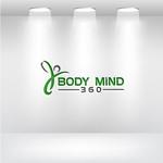 Body Mind 360 Logo - Entry #203
