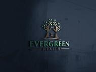 Evergreen Wealth Logo - Entry #101