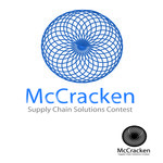 McCracken Supply Chain Solutions Contest Logo - Entry #18