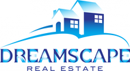 DreamScape Real Estate Logo - Entry #79