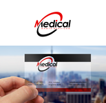 Medical Waste Services Logo - Entry #129