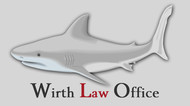 Wirth Law Office Logo - Entry #7