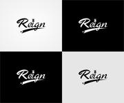 REIGN Logo - Entry #181