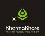 KharmaKhare Logo - Entry #39