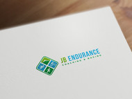 JB Endurance Coaching & Racing Logo - Entry #14