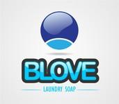 Blove Soap Logo - Entry #64