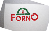 FORNO Logo - Entry #77