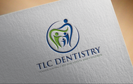 TLC Dentistry Logo - Entry #191