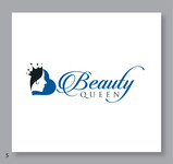 Beauty Queen Logo - Entry #22