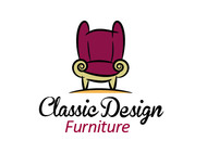 classic design furniture Logo - Entry #23