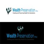 Wealth Preservation,llc Logo - Entry #491